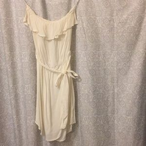 NWOT Lucy love Jerry Hall dress